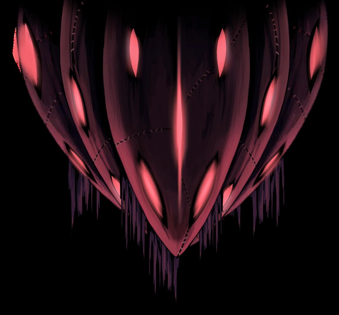 The Nightmare's Heart