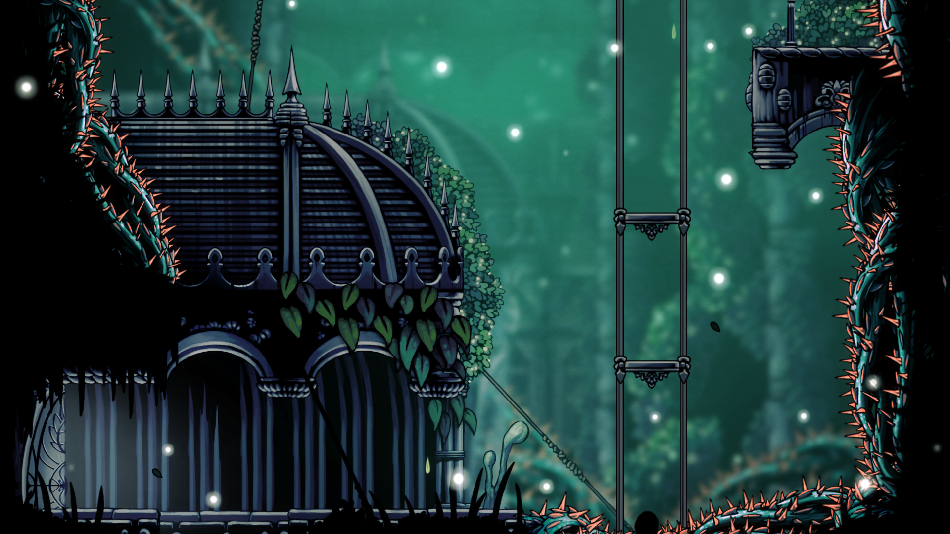 Fast Travel (Hollow Knight)