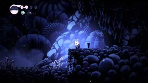 Hollow Knight King's Pass Gameplay