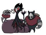 Grimm Troupe (Lore)
