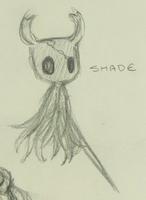 Shade sketch