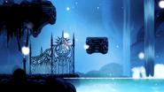 Spirits' Glade Waterfalls