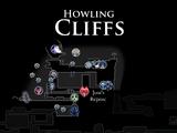 Howling Cliffs