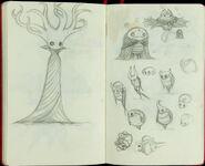 Aris Sketchbook 15