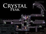 Кристальный пик