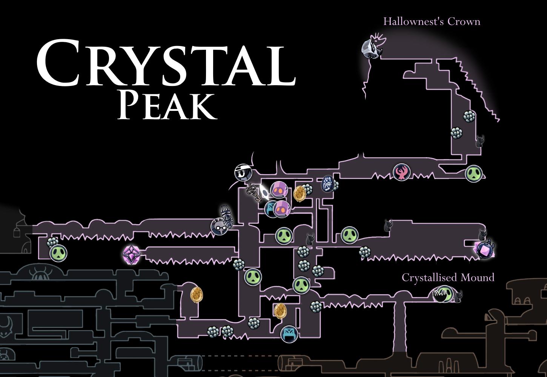 Crystal Peak
