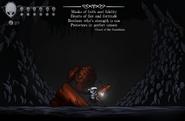 Abyss Flow screenshot hollow knight lifelight