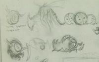 Stalking Devout sketch