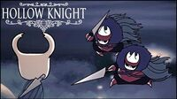 Hollow Knight Boss Discussion - Brothers Oro & Mato