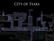 Hornet City of Tears
