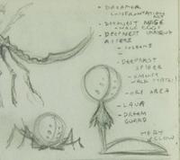 Weavers sketch