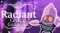 Crystal Guardian Radiant (Hitless) Hollow Knight