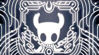 Hollow Knight - Fin Hollow Knight