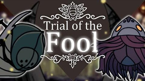 Trial of the Fool
