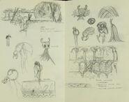Aris Sketchbook 19