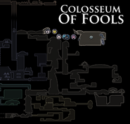 Colosseum Of Fools Map