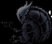 Criatura Sombria