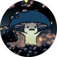 Mushroom Clan Circle