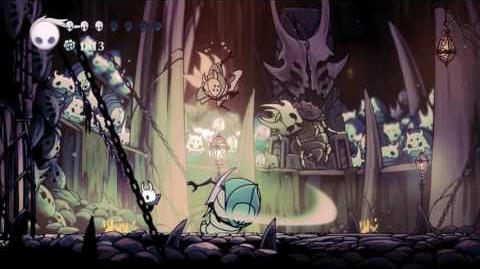 Hollow Knight — Трейлер релізу