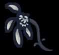 Погибший цветок