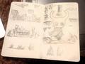 Aris Sketchbook - Knight