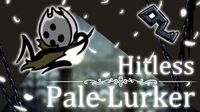 Pale Lurker Hitless Hollow Knight