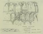 Palace Grounds sketch