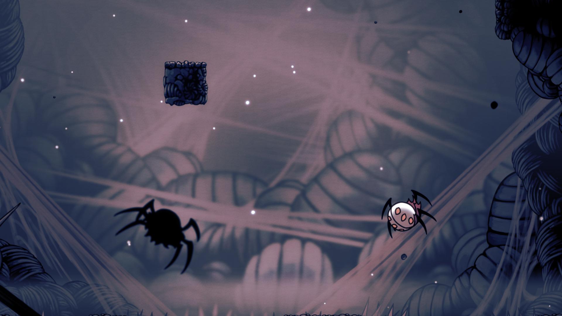 Spider Tribe