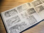 Aris Sketchbook - hk30a