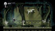 Sepiafly Mother screenshot Hollow Knight Lifelight