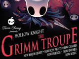 The Grimm Troupe