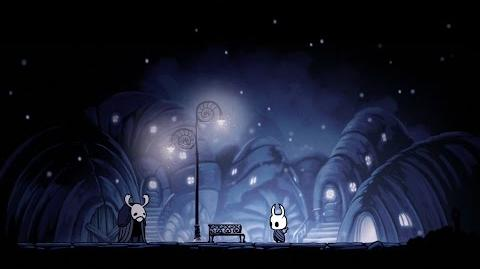 Trivia (Hollow Knight)
