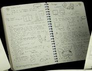 Aris Sketchbook 20