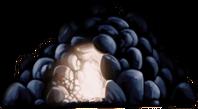 Cd miner cave