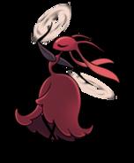 Boss hunter queen carmelita