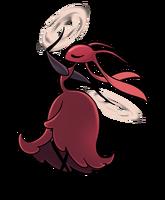 Hunter Queen Carmelita
