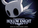 Soundtrack (Hollow Knight)