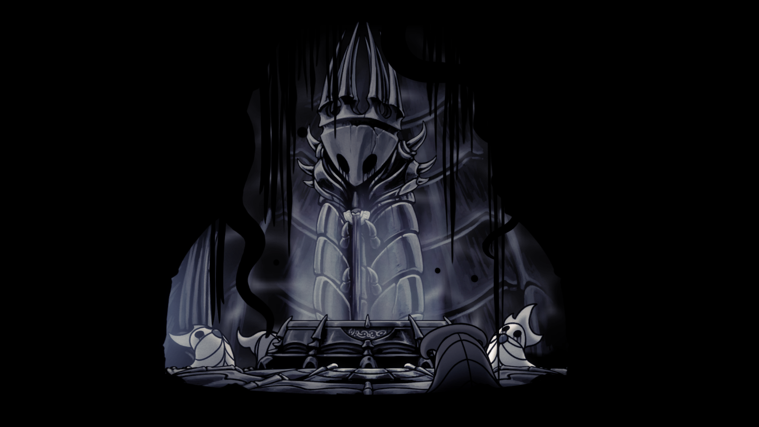 Void Hollow Knight Wiki Fandom Select your favorite images and download them for use as wallpaper for your desktop or phone.