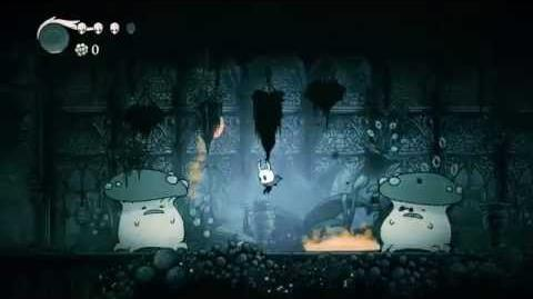 Hollow Knight Ferocious Foes Trailer