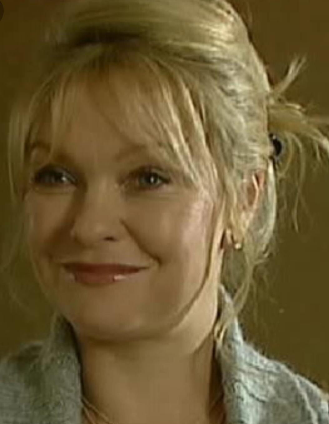 Liz Burton