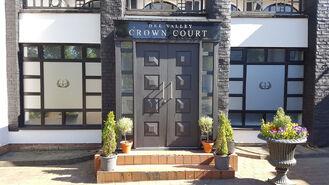 Dee Valley Crown Court