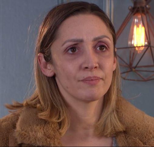 Donna-Marie Quinn