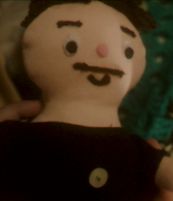 Sylver's Doll (Wes' Murder)