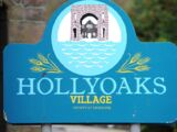Hollyoaks (village)