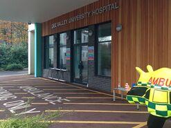 Dee Valley University Hospital