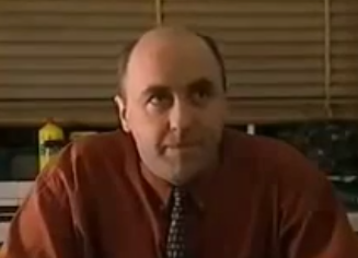 Kirk Benson