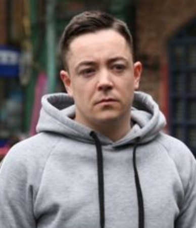 Finn O'Connor