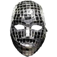 Deuce mirrorball mask