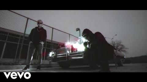 Hollywood Undead - Black Cadillac (feat