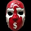 J-Dog V mask red